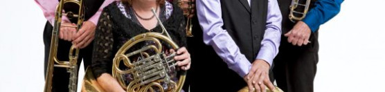 Watch Now! Recorded concert featuring FOOTHILLS BRASS