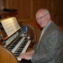Watch Now! Recorded concert featuring Jim Picken, Organ