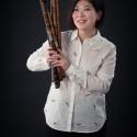 Jiajia Li Chinese Music Ensemble