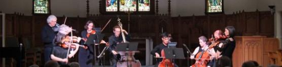 Kensington Sinfonia