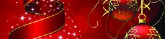 No Concert-Merry Christmas!