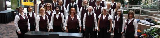 Suncor Energy Choir