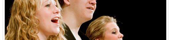 MRU Conservatory's Vocal Academy