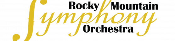 Rocky Mountain Symphony