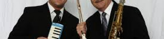 John Reid, saxophone/flute & Denis Nassar, piano  – Brazil Project