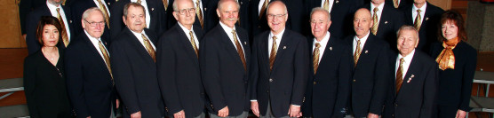 German Canadian Male Chorus of Calgary